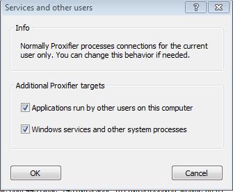 Cara Mudah Menggunakan Proxifier