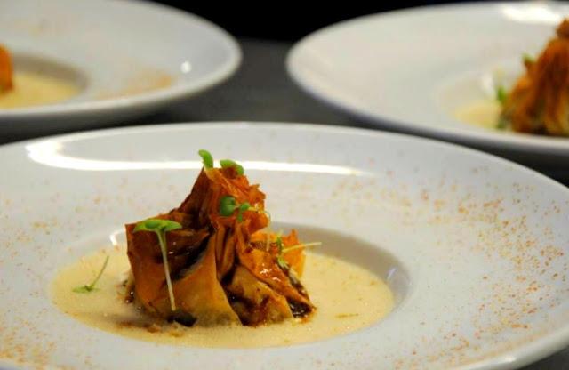 topchef Aveyron, gastronomie aveyron, villefranche de rouergue gastronomie