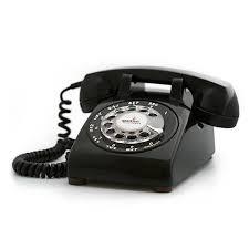 Hape Aneh SparkFun Port-O-Rotary (Ponsel Roda Putar)