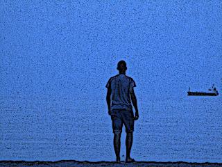 El ser humano en la encrucijada de su vida