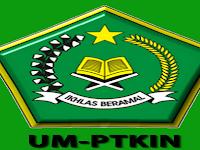 INFORMASI PENDAFTARAN (UM-PTKIN) 2021-2022