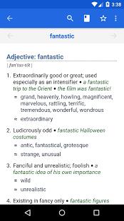 WordWeb Dictionary Apk app | Full