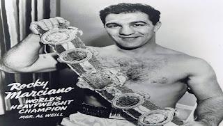 Rocky Marciano MARADOTV