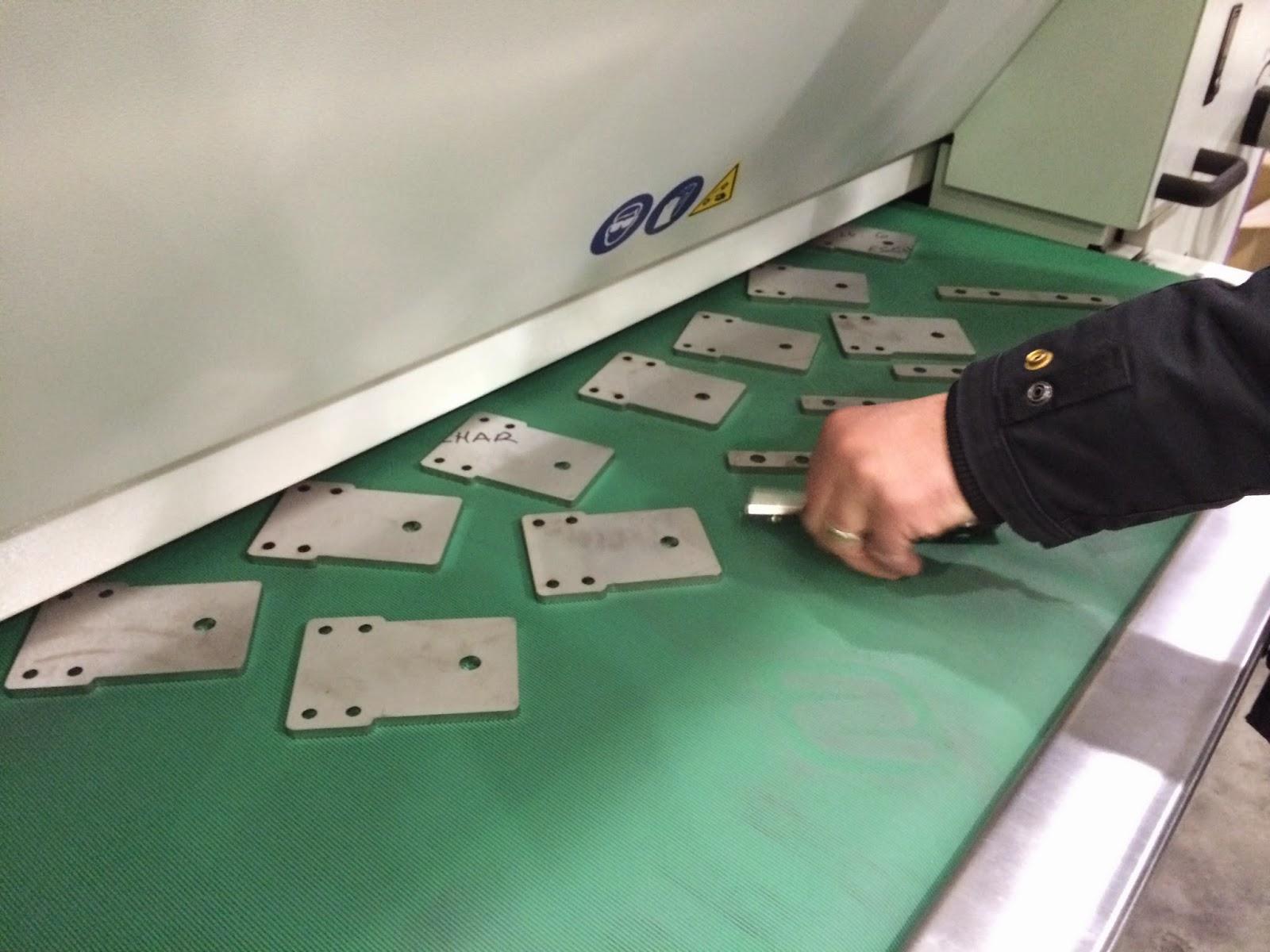 Tube Polishing Amp Tube Finishing Machines Metal Sheet