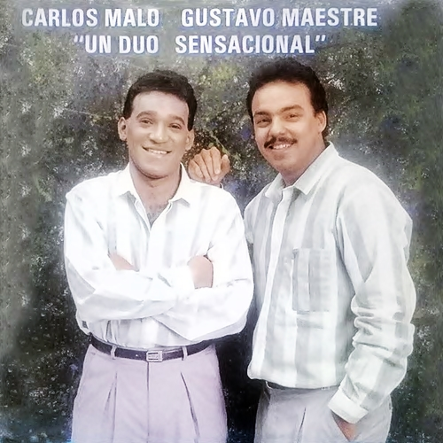 Lyrics de Duo Sensacional
