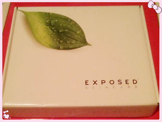 Exposed Skincare Review