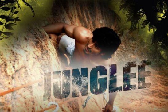 Junglee Full HD Movie Download 2019