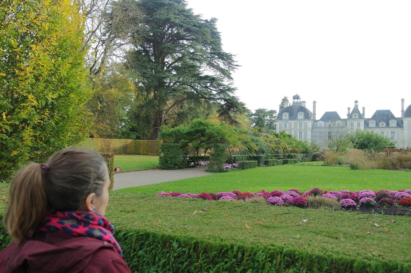 Allons visiter le Château de Cheverny! - Céline-Happytime / Blog ...