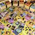 Valúan colección de cartas Pokémon en más de 1 millón de pesos al cambio