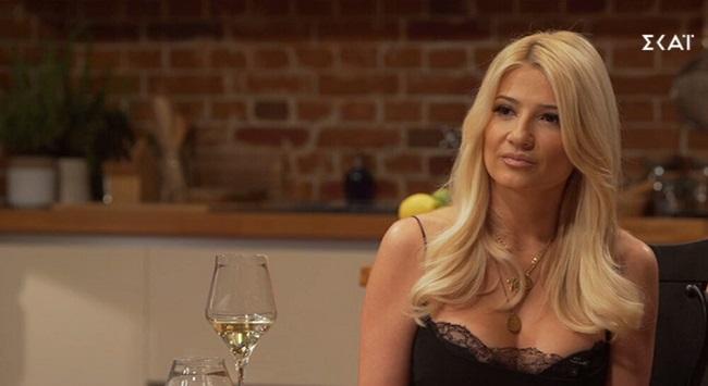 Φαίη Σκορδά: Ποτέ δεν φανταζόμουν ότι θα χώριζα (VIDEO)