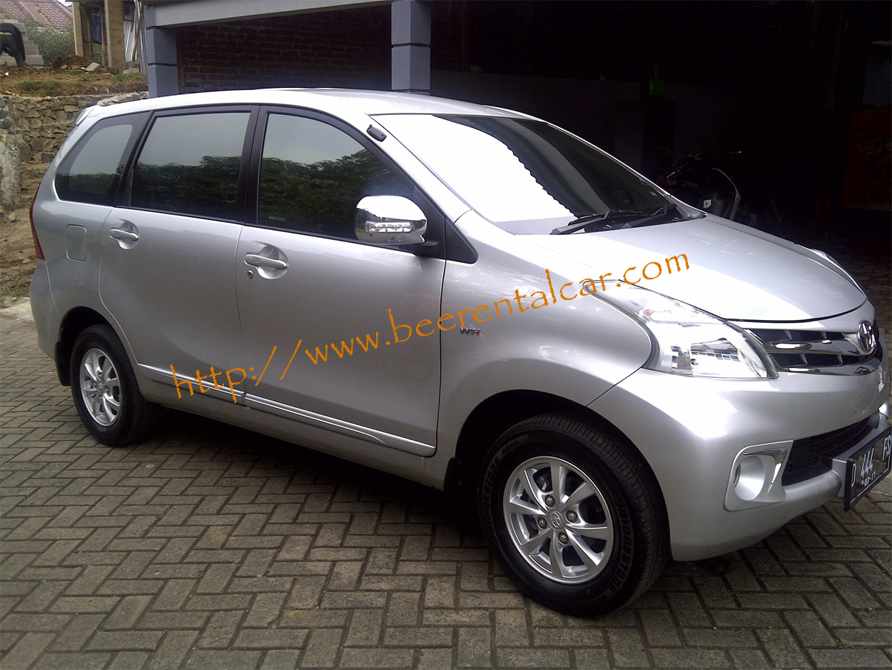 Harga Grand New Avanza Di Makassar Kijang Innova Diesel 2017 Toyota Dan Veloz Maret 2012 Jakarta Bogor
