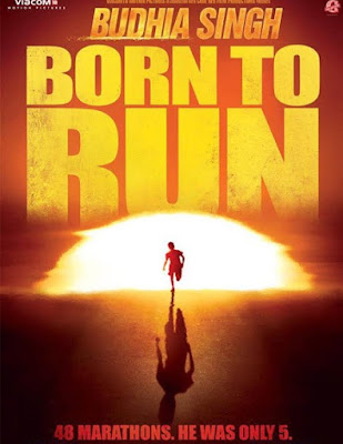 Poster Of Bollywood Movie Budhia Singh Born to Run (2016) 100MB Compressed Small Size Mobile Movie Free Download worldfree4u.com