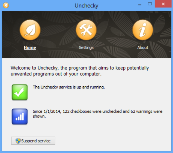 Unchecky 2018 Free Download