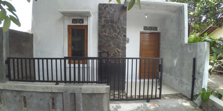 Penginapan Murah Di Jogja Homestay Condong Catur Unit 4 2 Kamar 10 Menit Menuju Malioboro