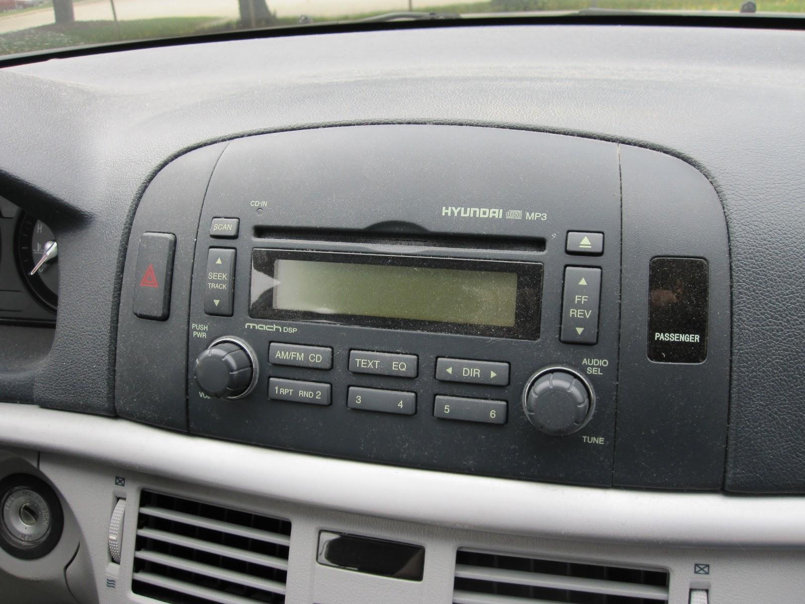 Hyundai Sonata Radio Wiring Diagram 3 Phase Dol Starter Control 2007 Aux Input Jon Don T Do It