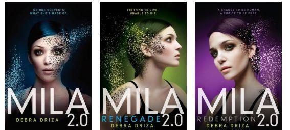 Mila 2.0 series