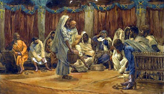 Resultado de imagen para Juan 13,16-20