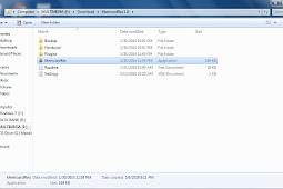 Cara Memindahkan Save Data Dari ePsxe ke Emulator Lainnya atau Sebaliknya