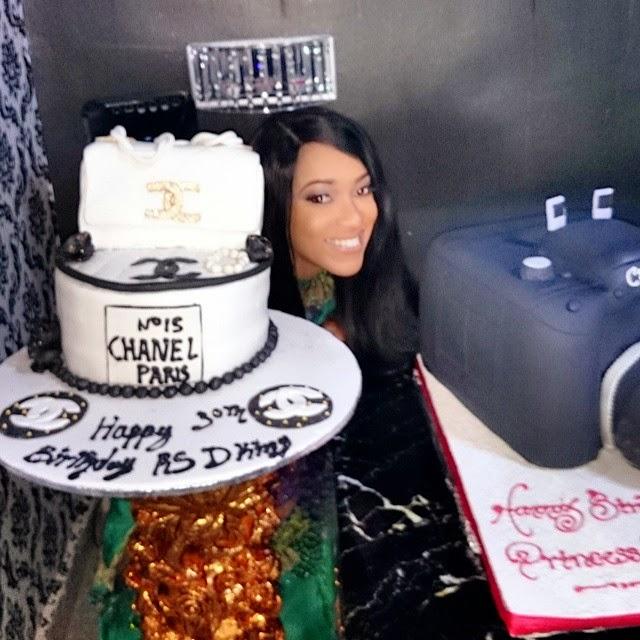 Sandas Cake