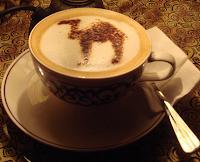 Kahve Falında Deve