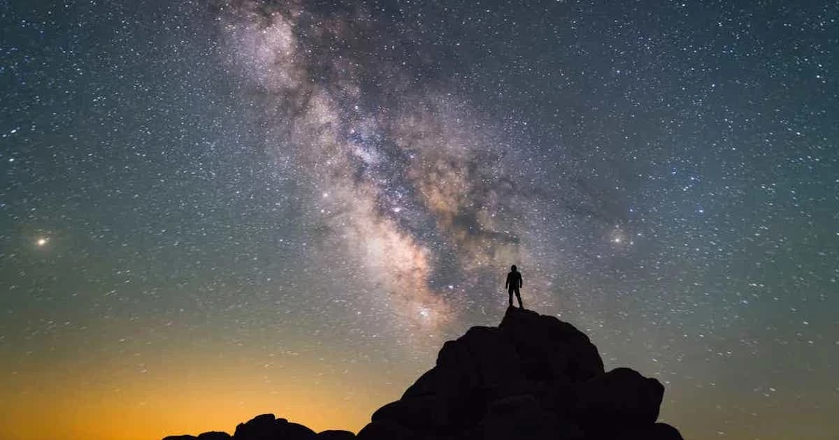 Major Scientific Study Reveals: 36 Alien Civilisations Likely To Exist In Our Galaxy
