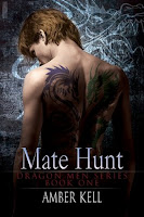 Review: Mate Hunt by Amber Kell