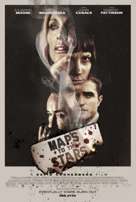 sinopsis film maps to the stars