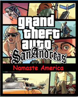 Download Gta San Andreas Namaste America Cover