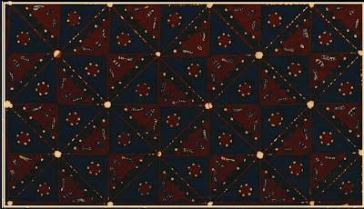 Batik Motif Slobog