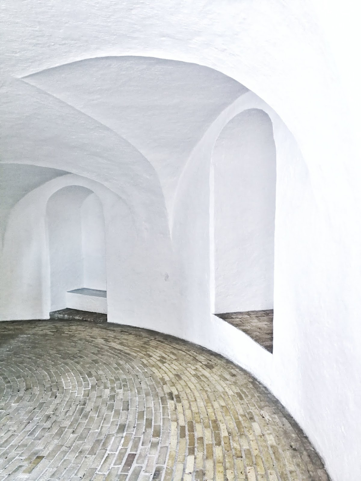 Copenhagen, Denmark, Kööpenhamina, Rundetaarn, Tanska