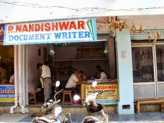 Document Writers,  Uppal SRO  Hyderabad