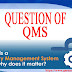 FAQ: Top 50 Question and Answer of Quality Management System (QMS) | Garments-Info