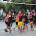 Team B Volly Putri HIMAKA Menang 2-1 Atas Agribisnis