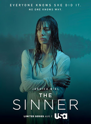 The Sinner USA Network