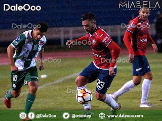 Oriente Petrolero es eliminado por Wilstermann de la Copa Libertadores - DaleOoo
