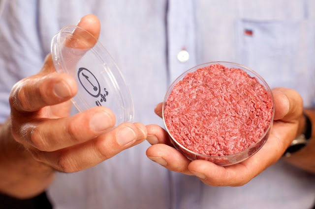 8 Futuristic Foods That You Can Eat Now