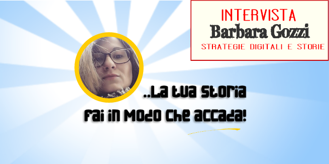 interviste storytelling freelance formazione blogging blog