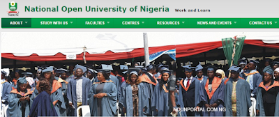 Noun registrable courses website homepage