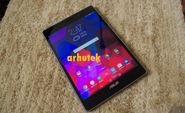 Hal serupa dengan perangkat hp pintarnya  Info Harga Tablet ASUS Baru dan Bekas November 2017