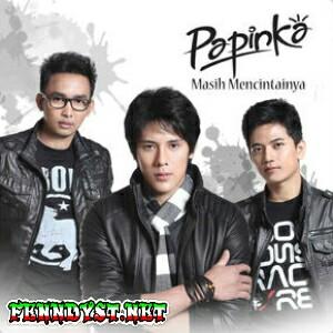 Papinka - Masih Mencintainya (2015) Album cover