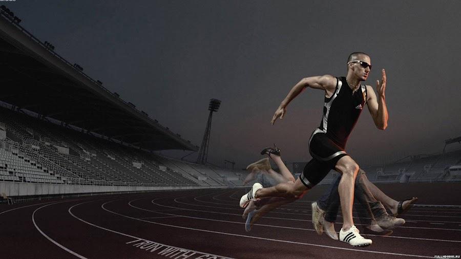Mejora tu resistencia y velocidad con las series