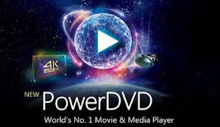 برنامج, تشغيل, ملفات, الفيديو, عالية, الجودة, دى, فى, دى, PowerDVD, اخر, اصدار