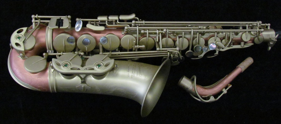 The Saxophone Corner Review P Mauriat Saxophones