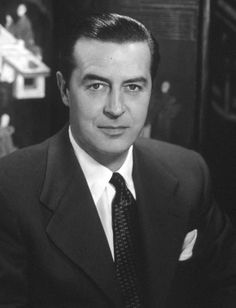 the hollywood legend that was ray milland