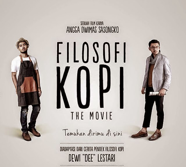 Review Film Filosofi Kopi