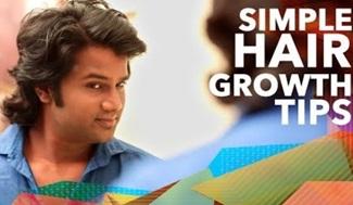 Raj Mrk Hair style | Ladies Show