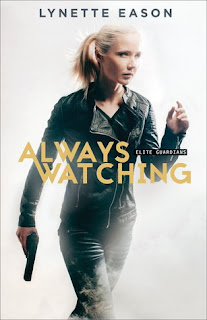 Lynette Eason's Elite Guardians Are Off To a Fast-Paced Start!  Read the full review of Always Watching at The Artist Librarian.