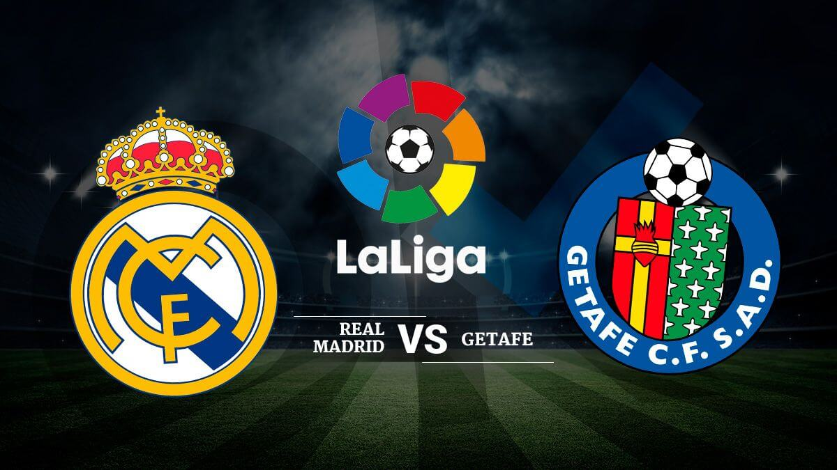 مشاهدة مباراة ريال مدريد وخيتافي بث مباشر 19-08-2018 الدوري الاسباني