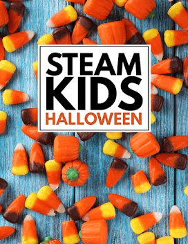 STEAM Kids SALE!! 20% off with code: HALLOWEENSTEAM Click image below.