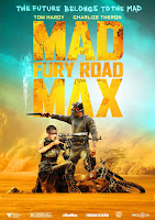 Mad Max Fury Road 2015 Hindi 720p BRRip Dual Audio Full Movie Download